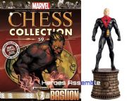 Marvel Chess Collection #59 Bastion Eaglemoss Publications
